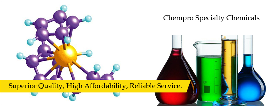 Chempro Specialty Chemicals